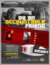 SMART - Accountable - Seat Belt Poster image