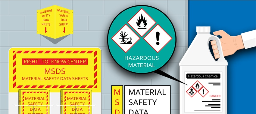 Managing Chemical Hazard Risks in the Workplace