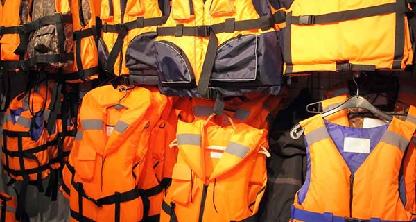 Which Life Vest is Best?