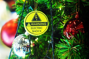 Holiday Electrical Safety