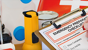 Emergency Planning and Response image